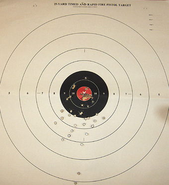 Jammer's Blog » Stay on target, stay on target…