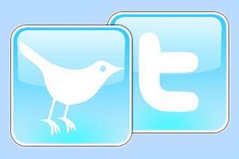 Twitter tweets you